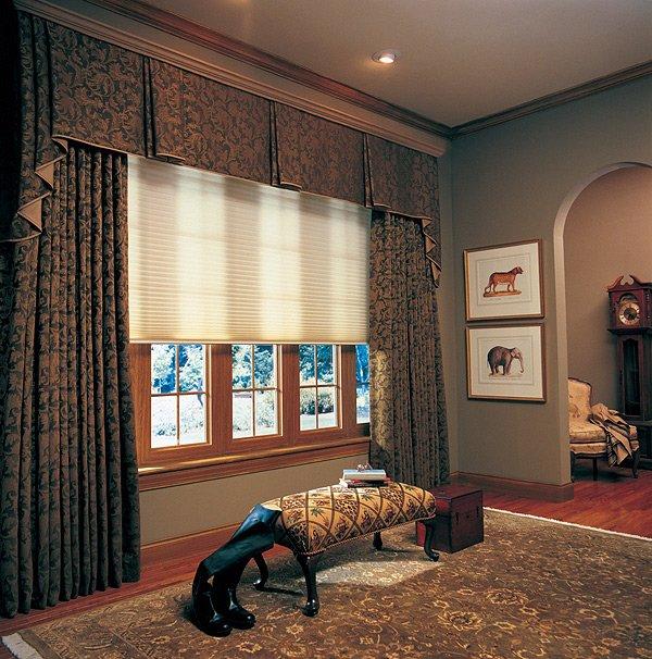 Custom Drapery Amp Curtains Mississauga Toronto Oakville