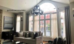 Curtains & Drapery Oakville