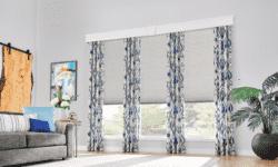 Curtains & Drapery Brampto