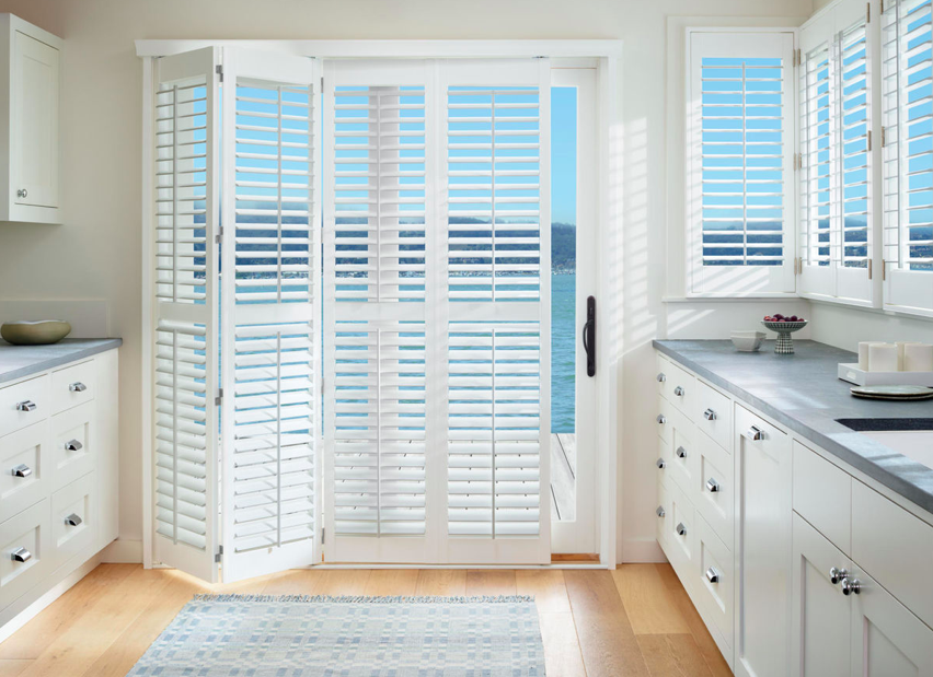 Advantages of California Shutters