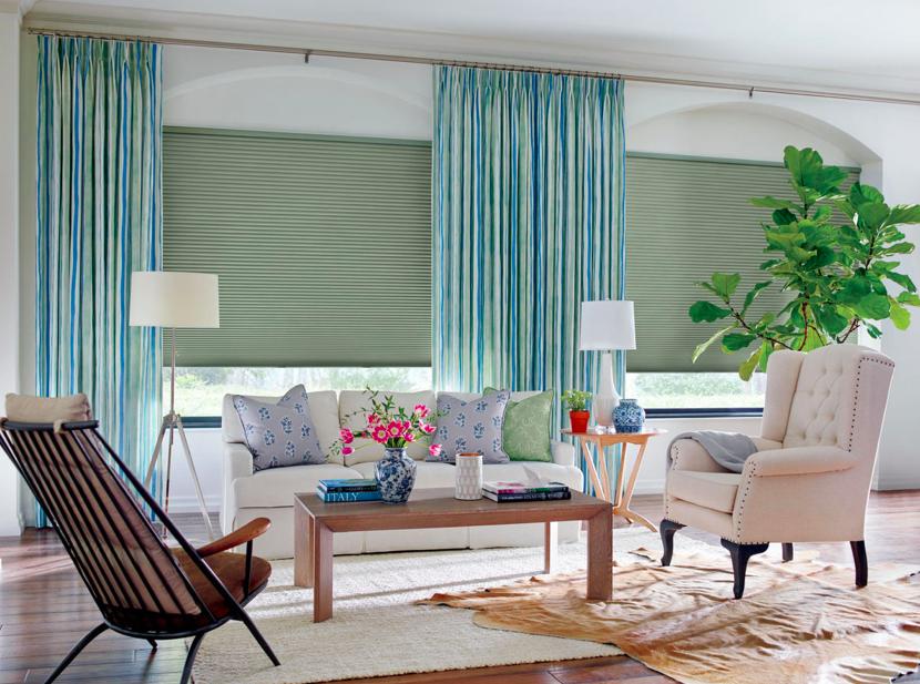 Curtains & Drapery Burlington